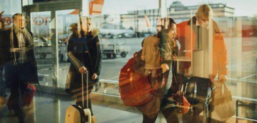 Cosa fare in caso di smarrimento del bagaglio