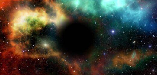 Lo strumento ESO trova il buco nero più vicino alla Terra