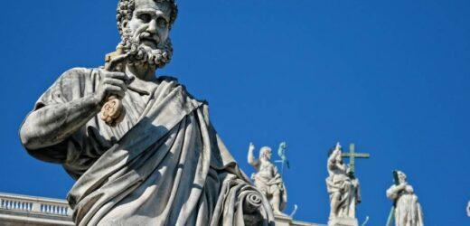 Guida: Città del Vaticano Roma 2020