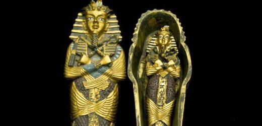 L'Egitto scopre un deposito d'oro nel deserto orientale