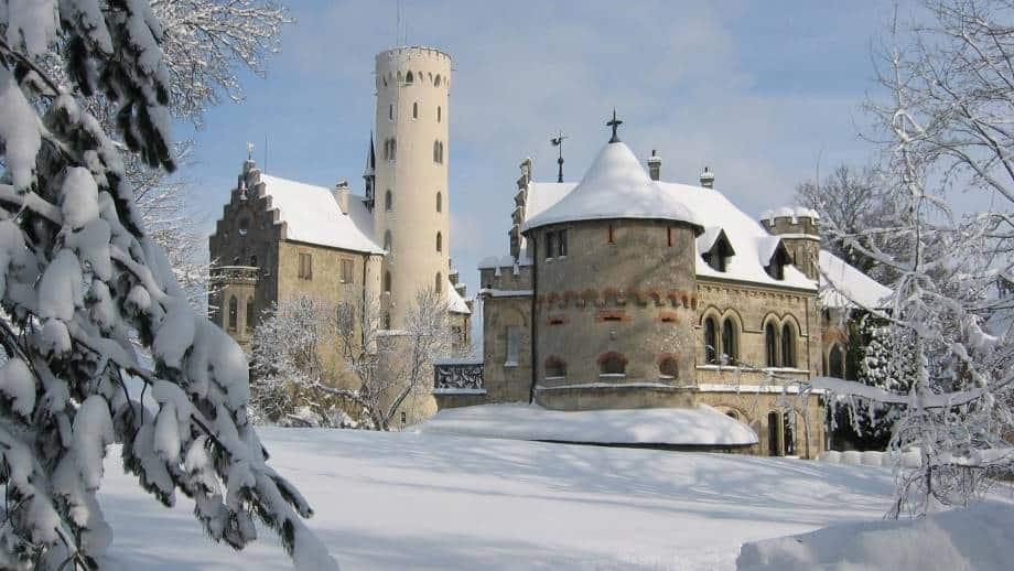Conosci Liechtenstein?