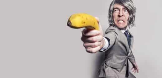 Le banana è ricca di potassio?