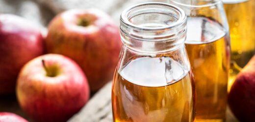Come fare il succo di mela per l'inverno?