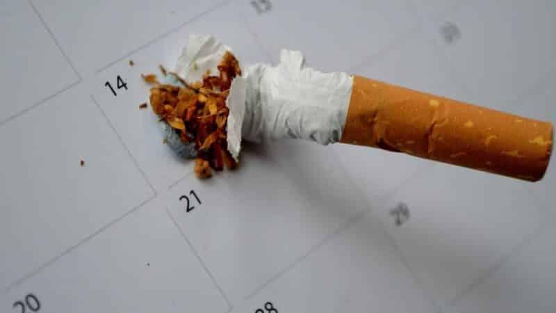 Le migliori app per smettere di fumare del 2021