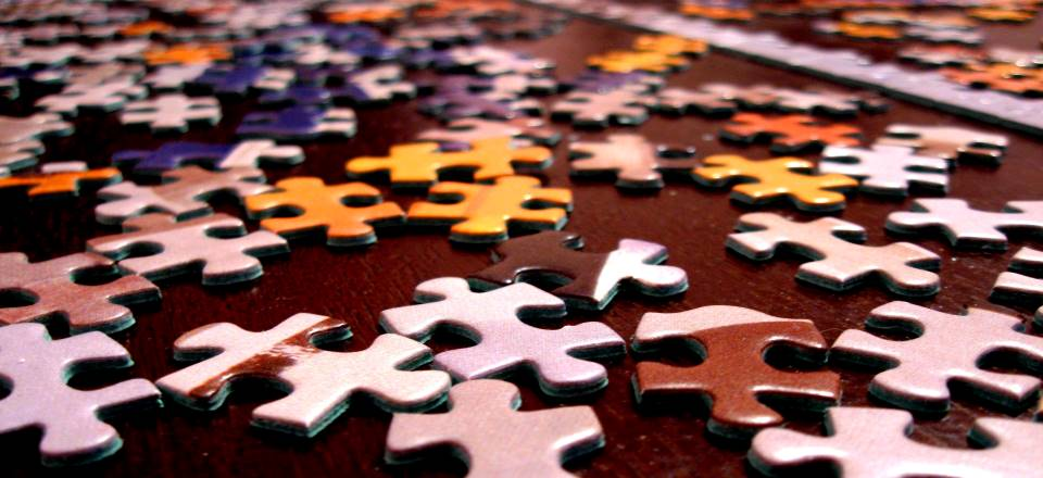 Storia del Puzzle