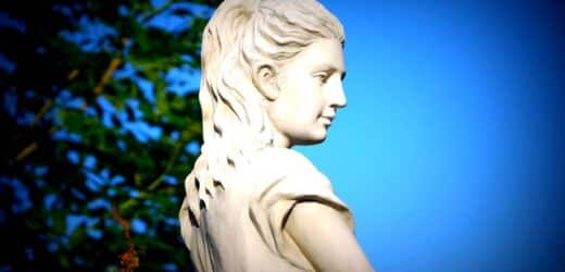 I Romani si tingevano i capelli?